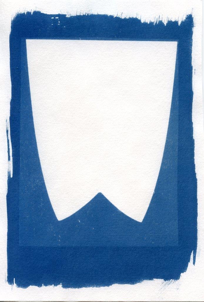 cyano ( surfboard - 13x18